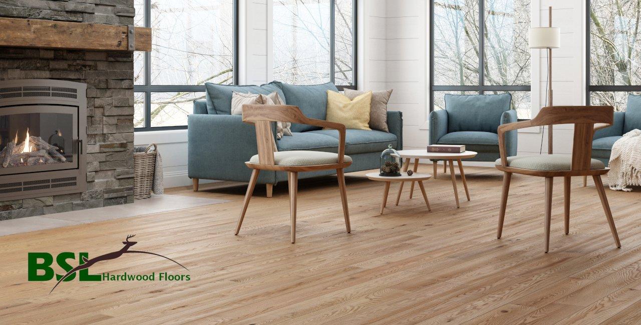 National Floors of Easthampton Proudly Carries BSL Hardwood Floors