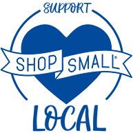 Support Local - Shop Small