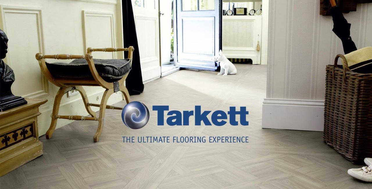 Tarkett Flooring is available at National Floors of Easthampton